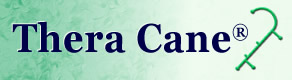 Thera Cane® - homepage